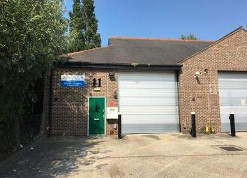 Thumbnail Light industrial to let in Unit 11, Brook House, Larkfield Trading Estate, New Hythe Lane, Larkfield, Kent