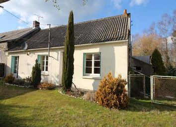 Thumbnail 1 bed property for sale in Freigne, Maine-Et-Loire, France