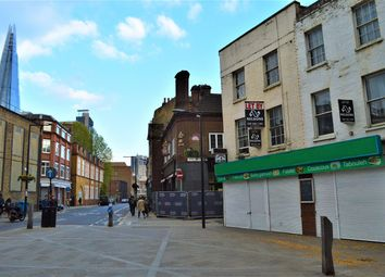 Restaurant/cafe to let in Union Street, London SE1