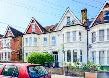 Thumbnail 1 bed flat to rent in Holmesdale Road, South Norwood