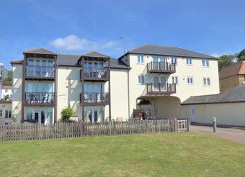 Thumbnail 1 bed flat for sale in Castle Road, Sandgate, Folkestone