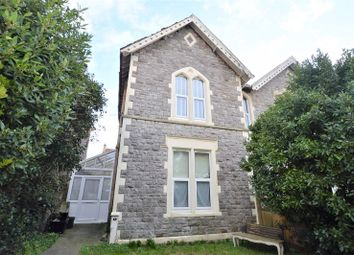 Thumbnail 3 bed semi-detached house for sale in Shrubbery Walk, Weston-Super-Mare, North Somerset