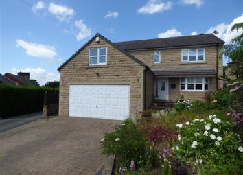 Thumbnail 4 bed detached house for sale in Thistle Hill, Lascelles Hall, Huddersfield