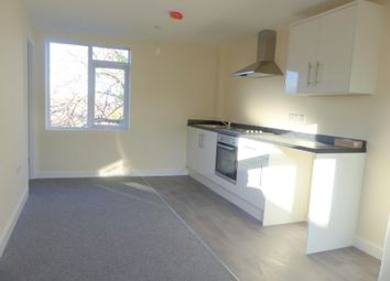 Thumbnail 1 bed flat to rent in The Croft, Potter Street, Worksop