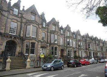 Thumbnail 2 bed flat to rent in The Crescent, Morningside Drive, Morningside, Edinburgh
