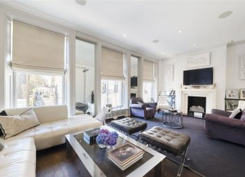 Thumbnail 6 bedroom terraced house for sale in Chester Row, Belgravia, London