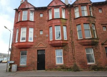 Thumbnail 1 bed property for sale in Gateside Street, Largs, North Ayrshire