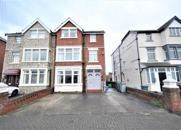 Thumbnail 2 bed flat to rent in Tudor Place, Blackpool, Lancashire