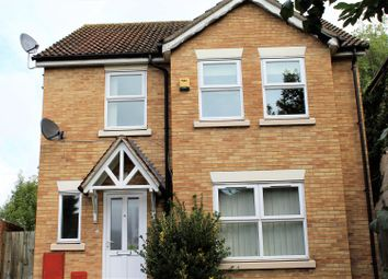 Thumbnail 4 bed property to rent in Mitre Way, Ipswich