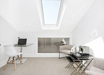 Thumbnail 2 bed flat for sale in Flat 4, 1 Camberwell Station Road, Camberwell, London