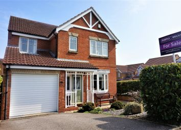 Thumbnail 4 bed detached house for sale in The Intake, Scarborough