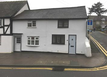 Thumbnail 2 bed terraced house to rent in Old Forge Cottage, 8, Mount Street, Welshpool, Powys
