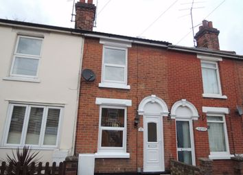 3 bed terraced house to rent in Lisle Road, Colchester CO2