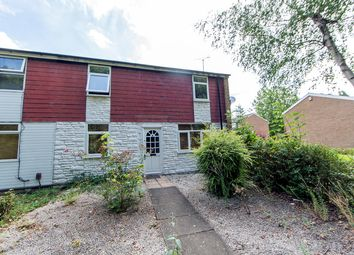Thumbnail 3 bed terraced house for sale in Jim Forrest Close, Coventry