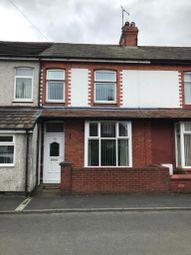 Thumbnail 2 bed property for sale in Phoenix Street, Sandycroft, Deeside