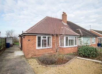 Thumbnail 2 bed semi-detached bungalow to rent in Lambert Avenue, Shurdington, Cheltenham