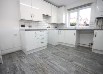 Thumbnail 2 bed terraced house to rent in Brambling Close, Weymouth