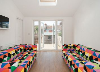 Thumbnail 6 bed terraced house to rent in Nesbitt Road, Brighton