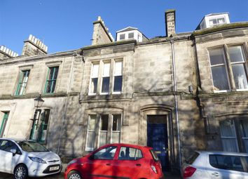 Thumbnail 5 bed town house for sale in Queens Gardens, St Andrews, Fife