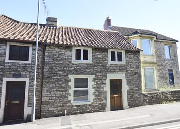 Thumbnail 2 bed cottage for sale in High Street, Paulton, Bristol