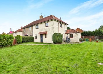Thumbnail 3 bedroom semi-detached house for sale in Shipdham Road, Toftwood, Dereham