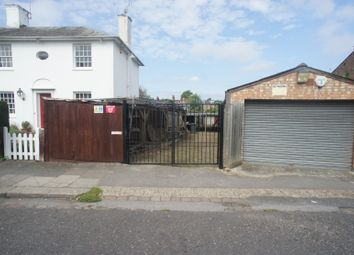 Thumbnail Land to let in Hampden Road, London