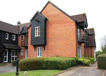 Thumbnail 1 bed flat to rent in Greenham Mill, Mill Lane, Newbury
