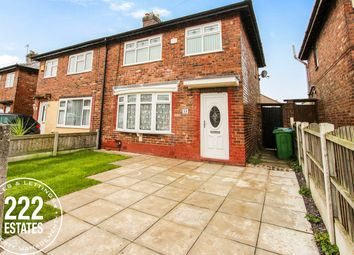 Thumbnail 3 bed semi-detached house to rent in North Avenue, Warrington