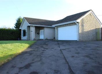 Thumbnail 3 bedroom detached bungalow for sale in Shorthill Road, Westerleigh, Bristol