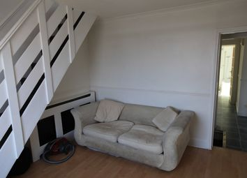 Thumbnail 2 bed flat to rent in Whitehorse Lane, Croydon