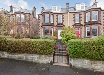 Thumbnail 4 bedroom maisonette for sale in 4 Campbell Road, Edinburgh