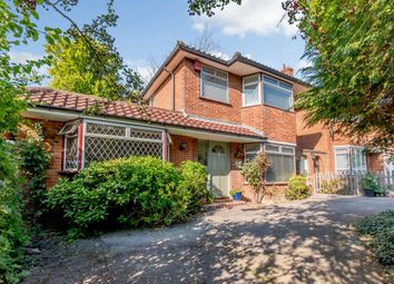 3 bed detached house for sale in Mitchley Avenue, Sanderstead, South Croydon CR2