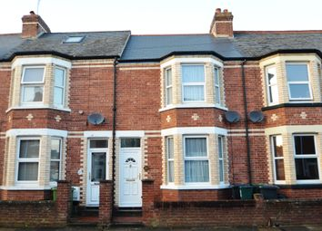 Thumbnail 3 bed end terrace house to rent in Duckworth Road, St. Thomas, Exeter