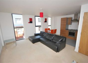 Thumbnail 2 bed flat to rent in Skyline Chambers, 5 Ludgate Hill, Manchester