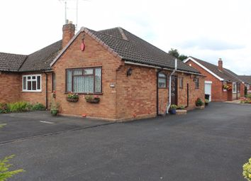 Thumbnail 2 bed semi-detached bungalow for sale in Moss Grove, Kingswinford