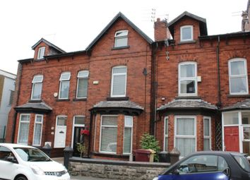 Thumbnail 4 bed terraced house for sale in Park Street, Farnworth
