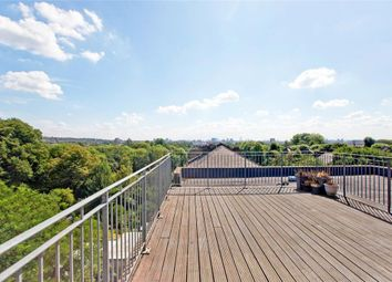 Thumbnail 2 bed flat for sale in Mapesbury Road, Brondesbury