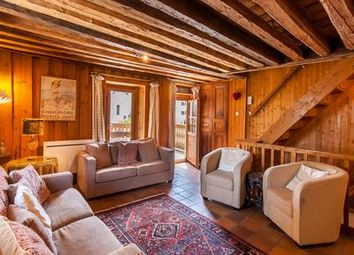Thumbnail 3 bed property for sale in Meribel-Les-Allues, Savoie, France