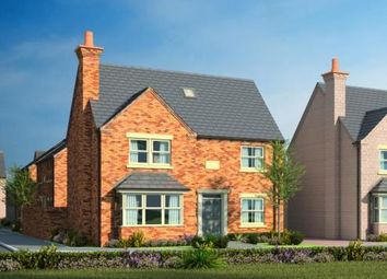 Thumbnail 5 bedroom property for sale in Papplewick Farm, Hucknall