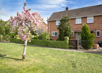 Thumbnail 3 bedroom semi-detached house for sale in All Saints Green, St. Ives, Cambridgeshire