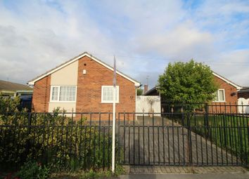 Thumbnail 3 bed bungalow for sale in Edwinstowe Drive, Selston, Nottingham