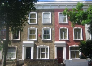 Thumbnail 3 bed flat to rent in Salterton Road, Seven Sisters