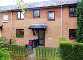 Thumbnail 3 bed terraced house for sale in 175, Lon Dolafon, Vaynor, Newtown, Powys