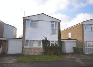 Thumbnail 3 bed detached house to rent in The Gables, Haddenham, Aylesbury