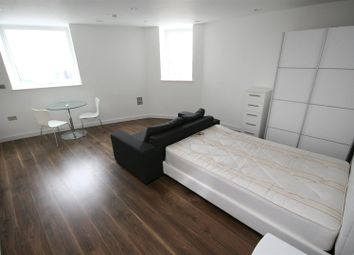 Thumbnail Studio to rent in Theheart, Mediacityuk, Salford Quays