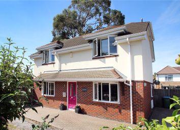 Thumbnail 3 bed detached house for sale in Seaton Lane, Wick, Littlehampton