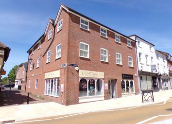 Thumbnail 1 bed flat to rent in Bell Street, Romsey