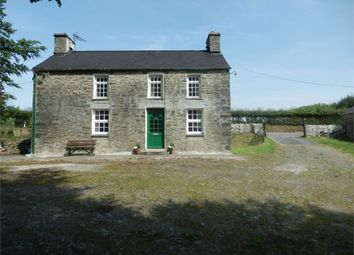 Thumbnail 3 bed detached house for sale in Tangarn Uchaf, Bethania, Llanon