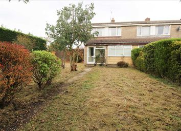 Thumbnail 2 bed terraced house for sale in Monkside, Stonelaw Dale, Cramlington