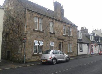 Thumbnail 2 bed flat to rent in High Street, Lochwinnoch